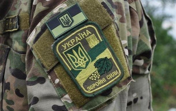 На Харківщині будуть проведені двотижневі збори військовослужбовців запасу
