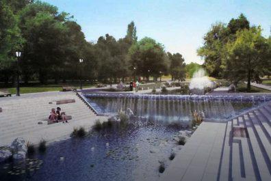 Фото з Плану реконструкції