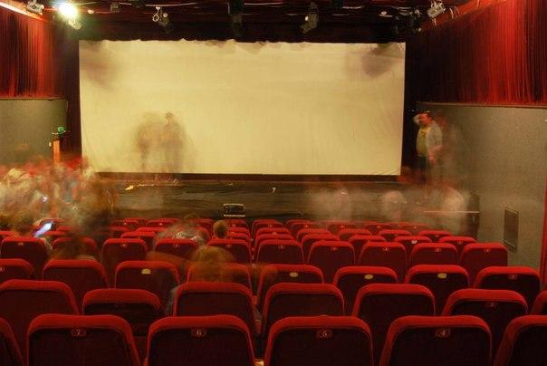Дні угорського кіно у Харкові