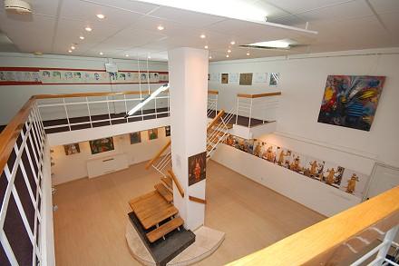 У Харкові стартує Бієнале сучасного мистецтва