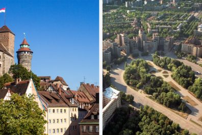 Deutsch-Ukrainische kommunale Partnerschaften - Nürnberg-Charkiw