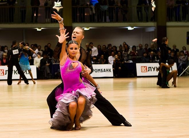 У Харкові відбудуться всеукраїнські змагання з танцювального спорту
