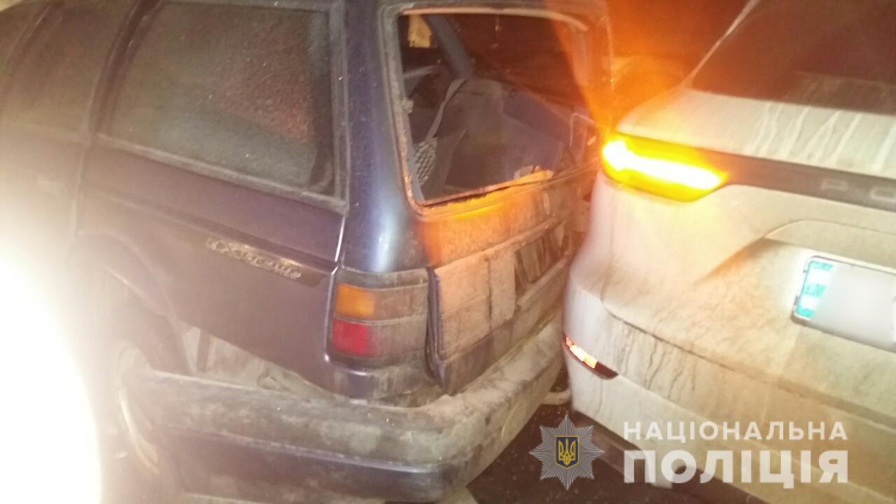 На трасі «Київ-Харків-Довжанський» нове трагічне ДТП
