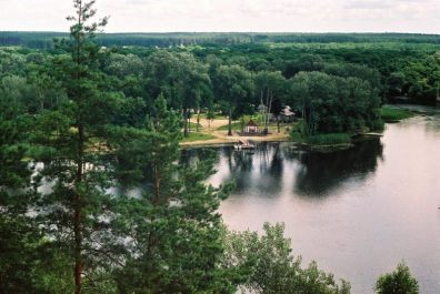 Казачья-гора-Харьковская-область