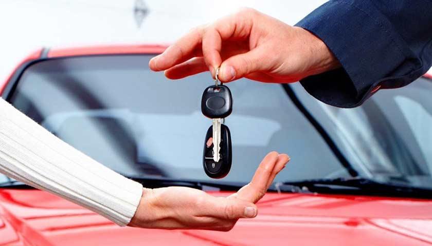 Харків'яни витратили 13 млн доларів на нові авто