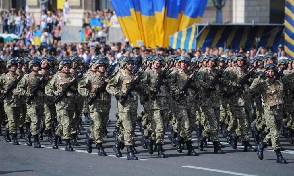 На Харківщині збільшився військовий збір