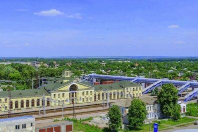 Lozovaya-2