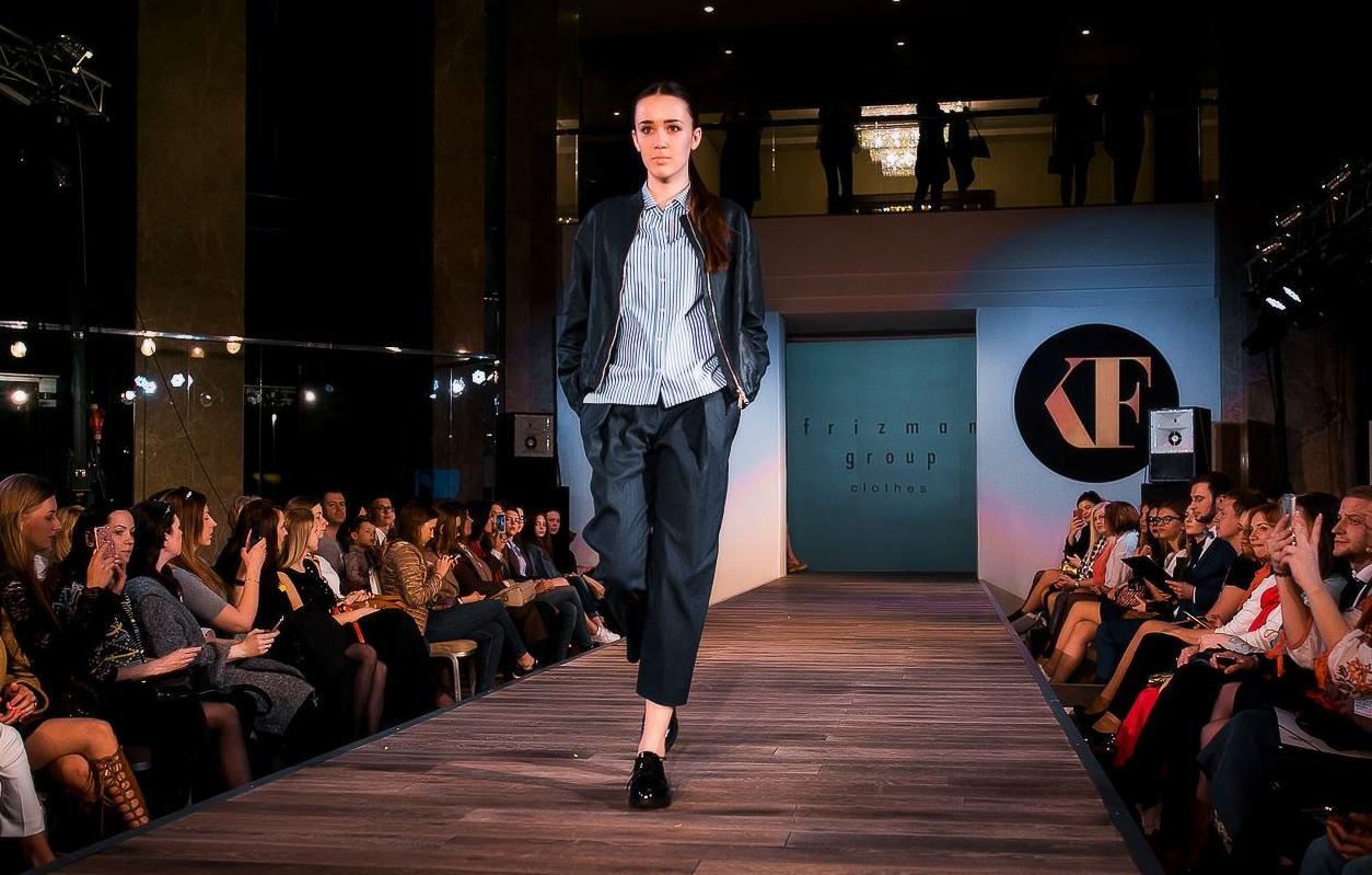 Модні покази «Kharkiv Fashion 2019»