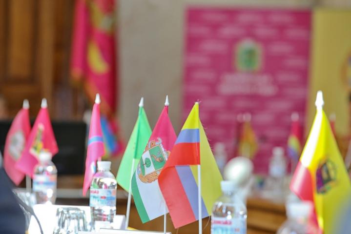 У Харкові відбулось засідання обласної Асоціації рад