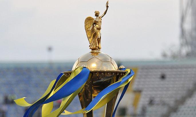 У Харкові готуються до матчу «Шахтар» – «Динамо»