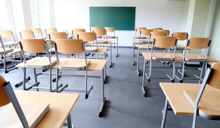 Через кір у двох школах області карантин