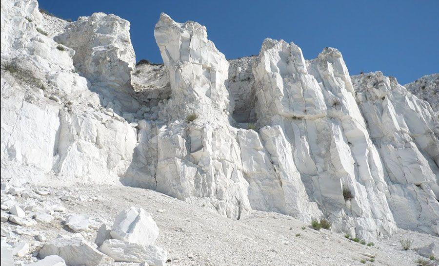 Розпочався екскурсійний сезон в Національному природному парку «Дворічанський»