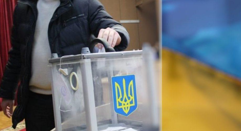 На Харківщині закінчили підрахунок голосів