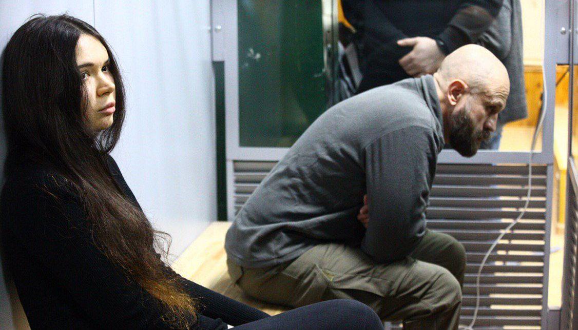 Апеляції засуджених Дронова і Зайцевої передали до суду