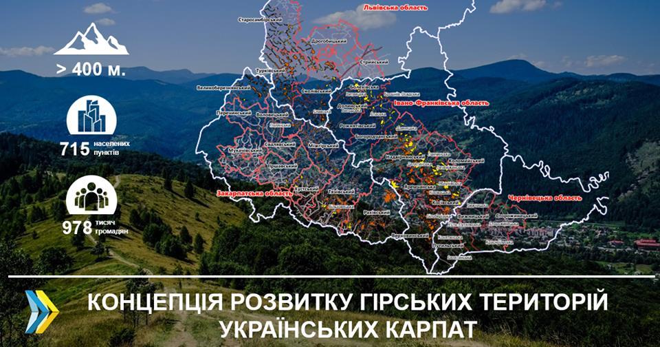 Уряд схвалив перспективний документ, який розробляли у Харкові