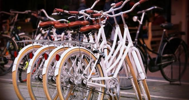 Акція «30 днів на велосипеді»