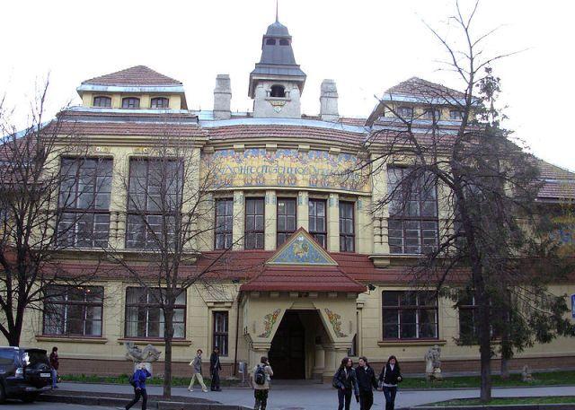 Харківське художнє училище продемонструє свої надбання
