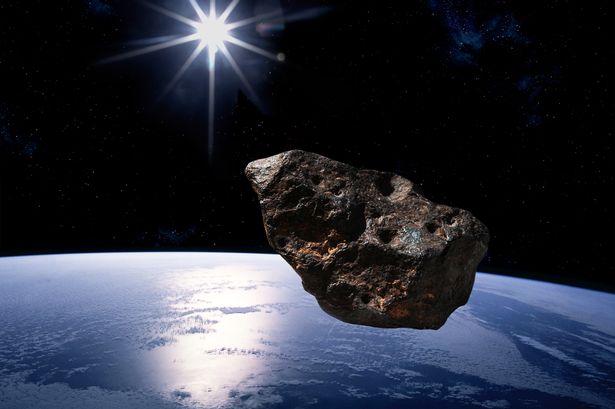 Харківські науковці вивчають потенційно небезпечні для Землі астероїди
