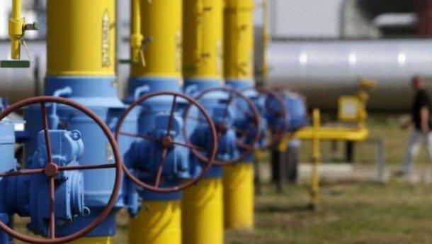Споживачі оплачуватимуть абонплату за послуги з транспортування газу