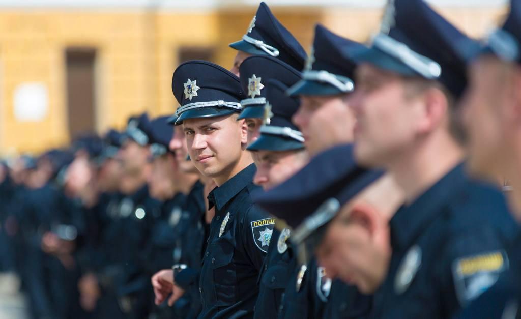 3 тисячі правоохоронців патрулюватимуть 8 і 9 травня