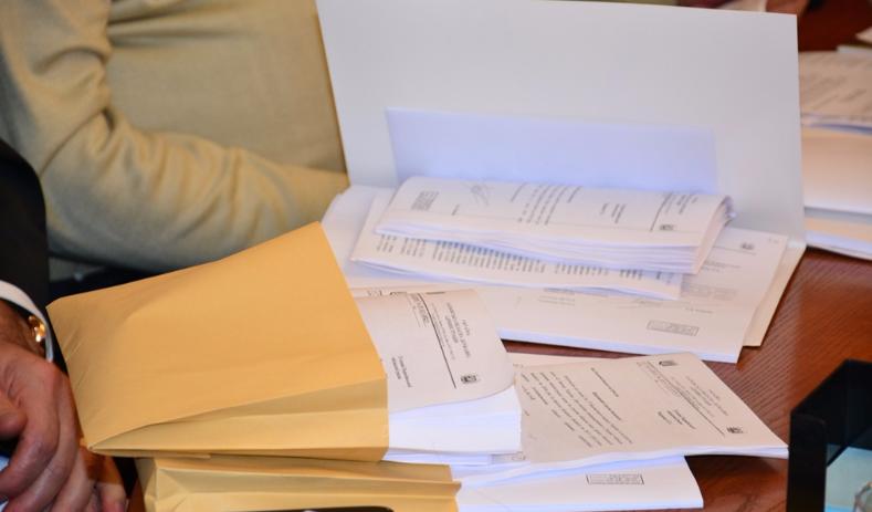Постійні комісії приступають до розгляду сесійних питань