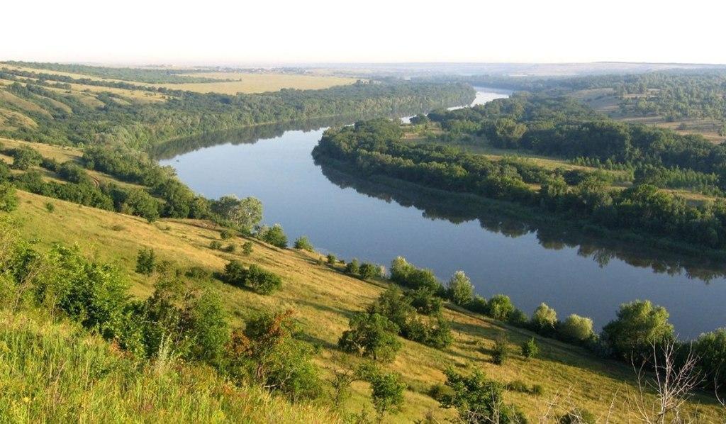 На Харківщині обговорили питання природно-заповідного фонду області