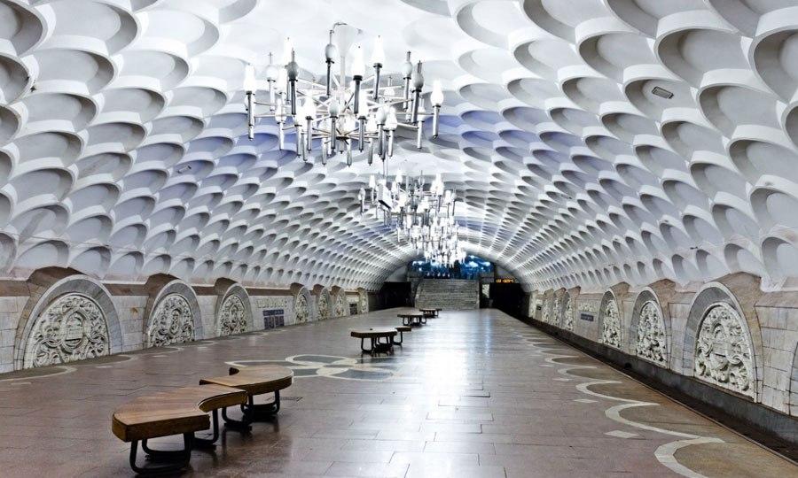 Hyundai хоче взяти участь у розбудові Харківського метро