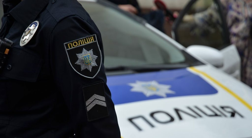 У Московському районі Харкова розкрито розбійне пограбування квартири