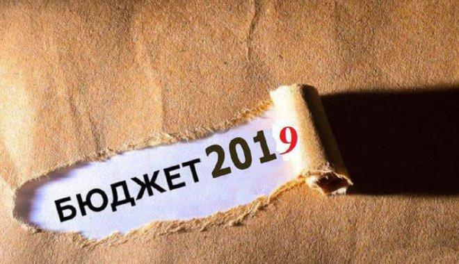 Прийнятий бюджет Харкова на 2019 рік