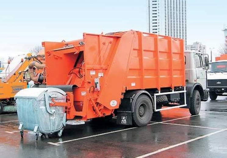 У Харкові вдвічі подорожчає вивезення сміття