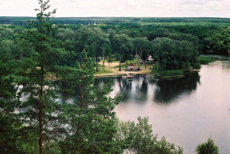 Підготовлений проект фінансування охорони навколишнього природного середовища Харківщини
