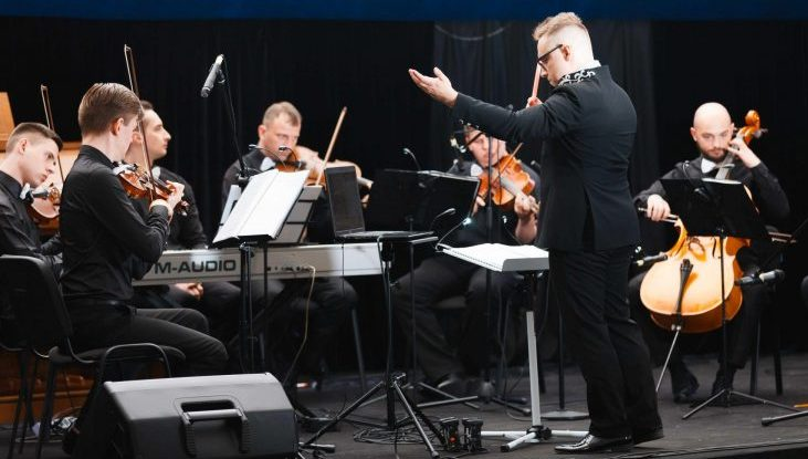 «Будинок Алчевських» презентує несподіваний концерт