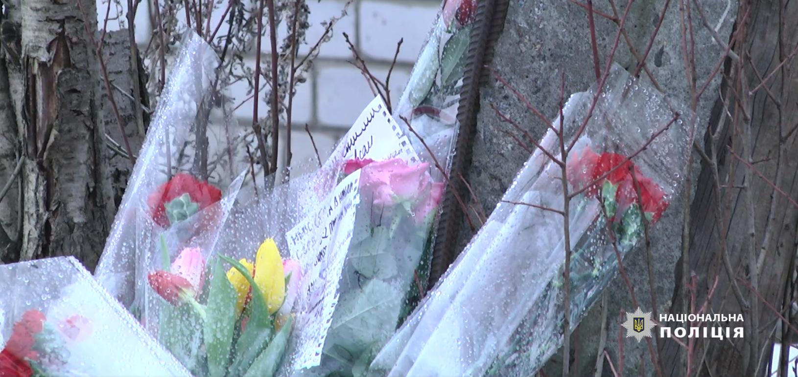 Вбивство школярки сколихнуло українців