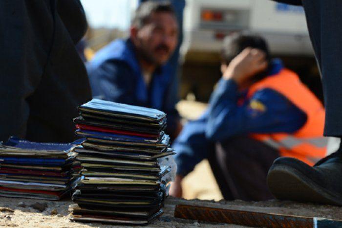 У Харкові тривають заходи по виявленню нелегальних мігрантів