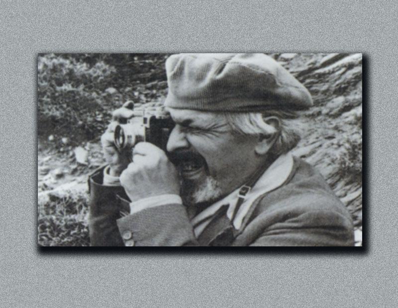«Без правил, без кордонів. Андреас Ембірікос (1901-1975)»