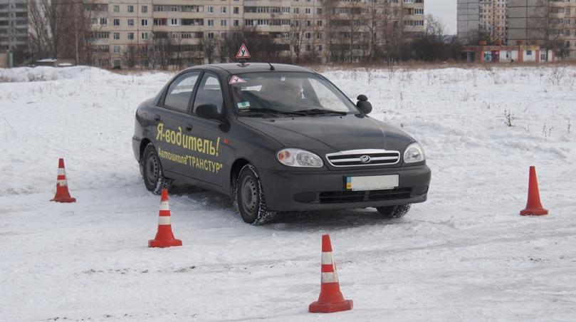 Призупинено роботу автошколи, в якій навчалась Зайцева
