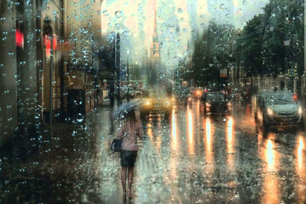 Харківщину очікує прохолодний і дощовий тиждень