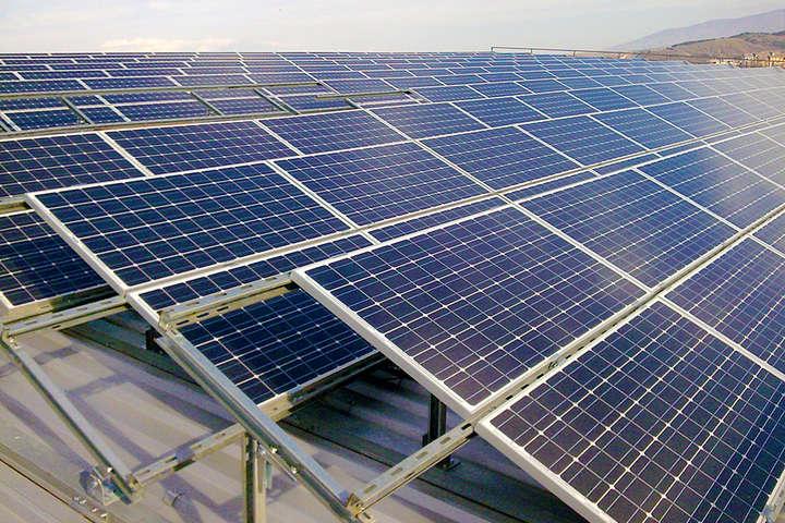 Заощаджувати на електроенергії вирішили в Ізюмі