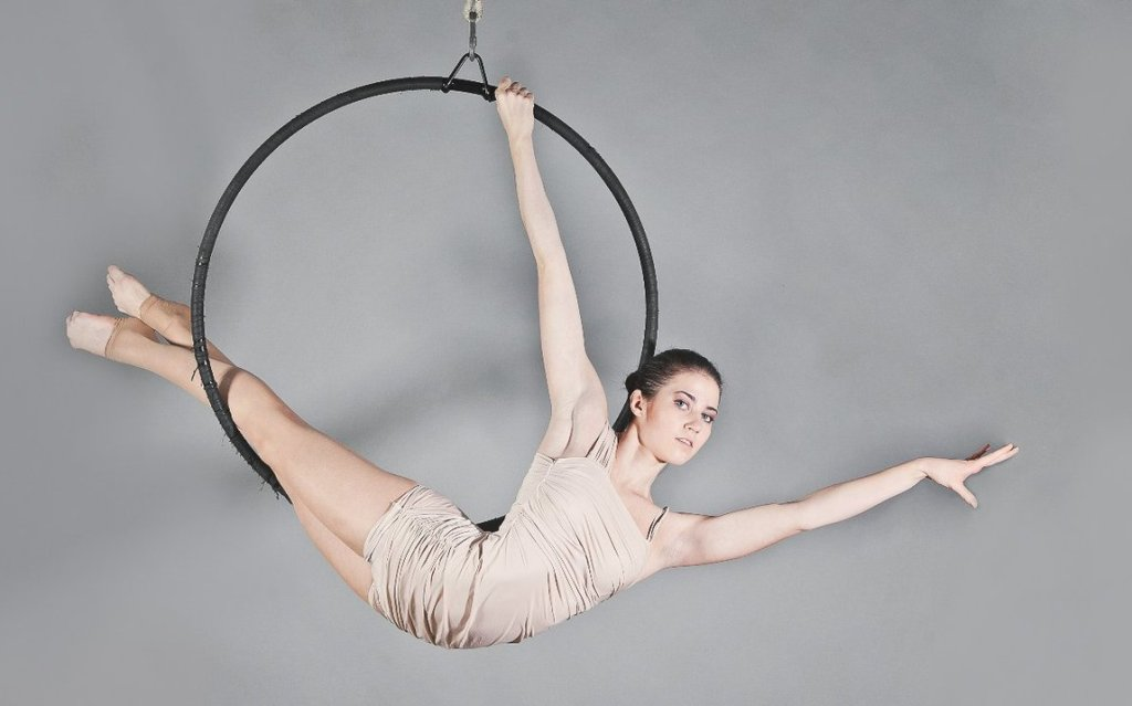 У Харкові пройдуть змагання з повітряної акробатики