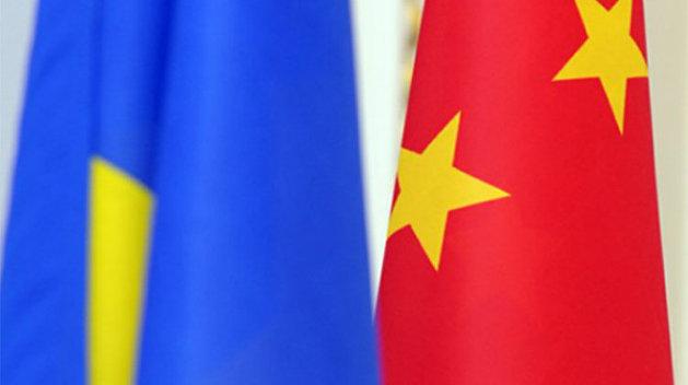 На Харківщині триває візит делегації з провінції Хейлунцзян