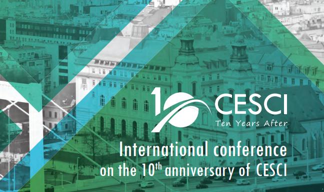 Представники Харківщини взяли участь в конференції CESCI