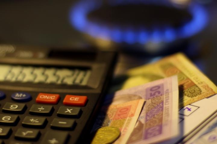 На Харківщині накопичилися борги за газ