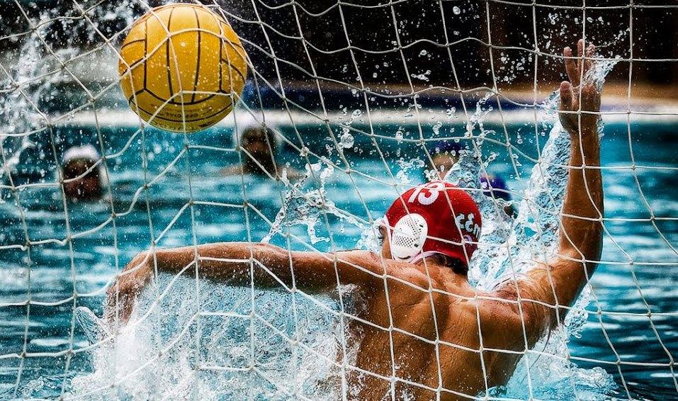 У Харкові Міжнародний турнір з водного поло