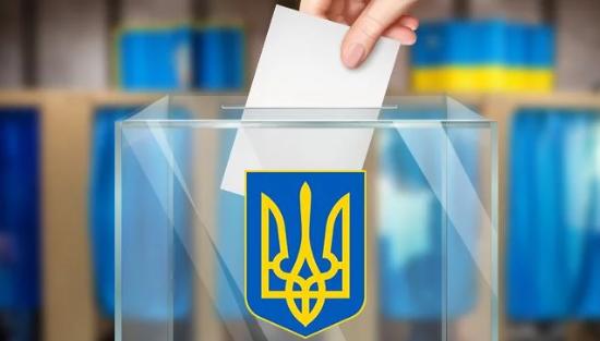 На Харківщині робота ОВК №178 почалась із запізненням
