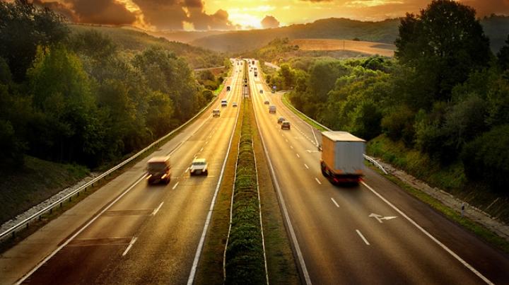У Харківській області обмежили рух для вантажівок