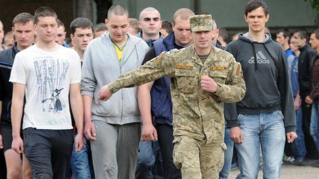Поліція розслідує новий випадок неправомірних дій військкомату
