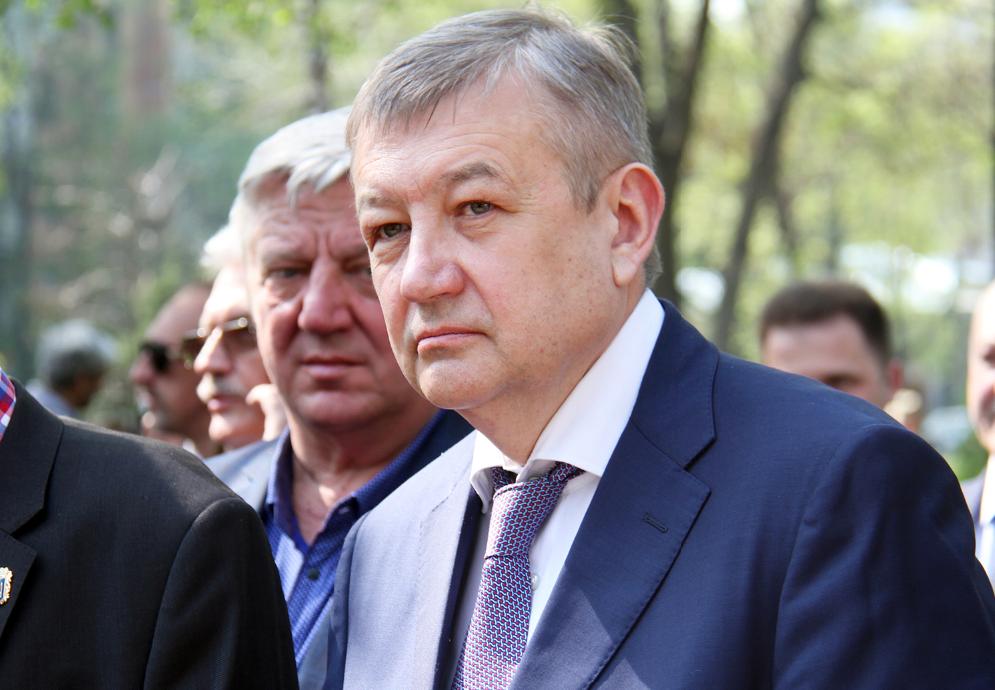 Мер Харкова назвав політика, якого б рекомендував президенту