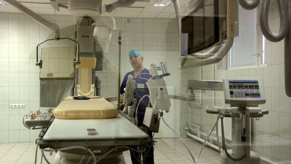 На розвиток телемедицини з обласного бюджету виділено 29 млн грн