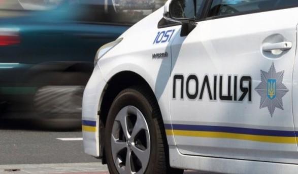 На Харківщині озброєні злочинці пограбували родину