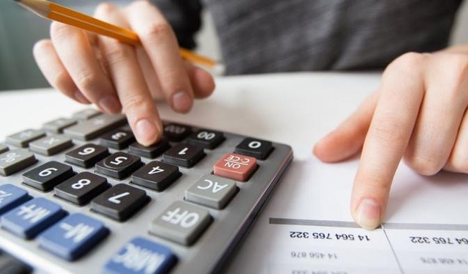 В податковій розповіли про темпи наповнення бюджетів